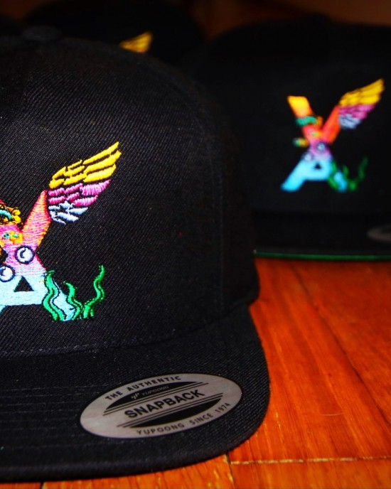 """""""VA w/wing"""" Special Edition SITW Hat"""