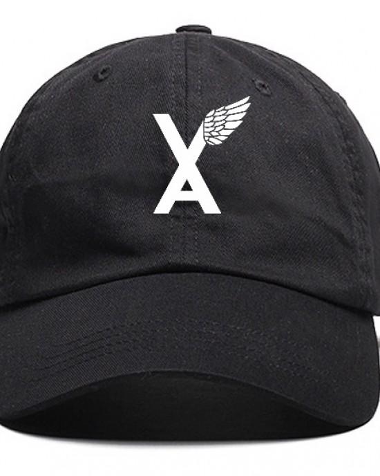"""VA w/wing"" Hat"