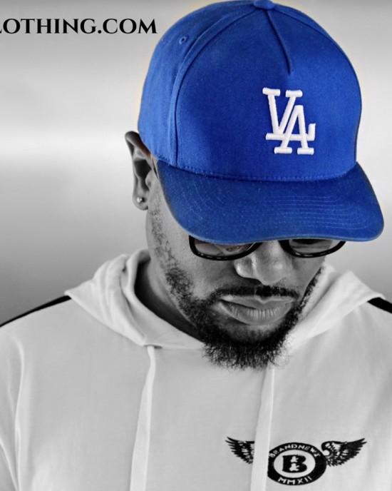 """VA 2 LA"" Hat"